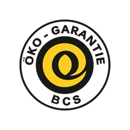 BCS有机认证